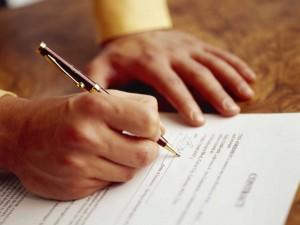 Кто вырабатывает условия трудового договора?