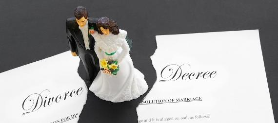 как развестись правильно