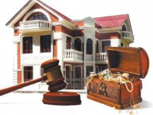 Оценка дома для наследства
