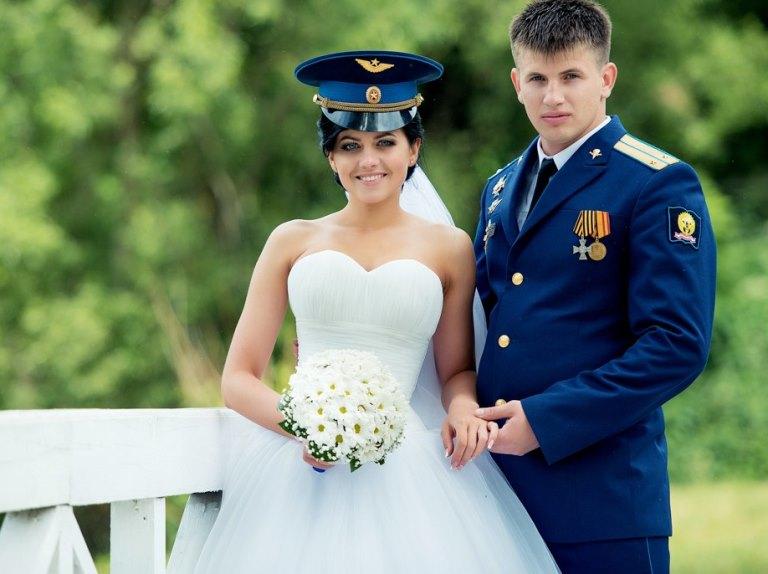 Отпуск супругам военнослужащих (Трудовой Кодекс)
