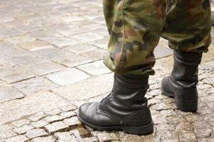 Рапорт на отпуск военнослужащего: как писать, виды