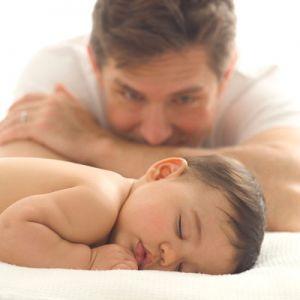 Заявление на установление отцовства