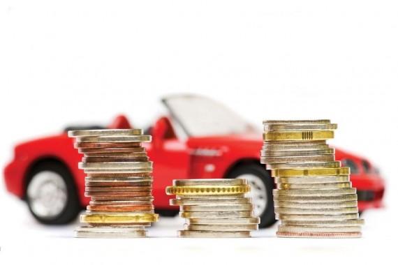 сколько стоит поставить машину на учет в 2016 году
