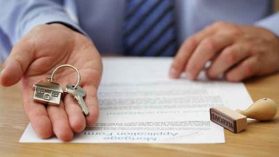 Как оформить собственность на квартиру