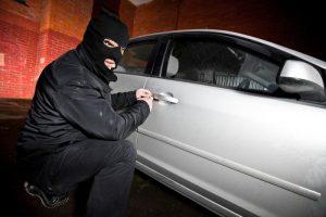 Причины кражи автомобиля