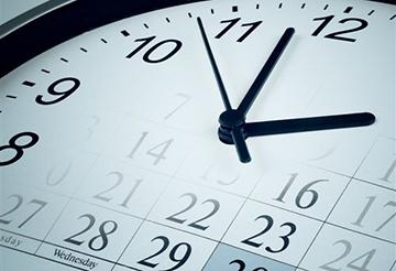 Уведомление о прекращении срока действия договора