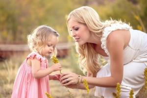 Как предоставляется ежегодный отпуск матери одиночке