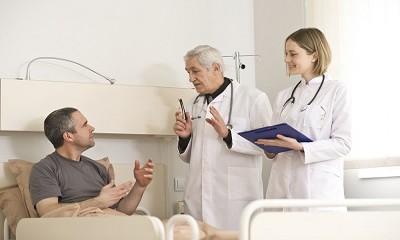 Длительность больничного листа после операции позвоночника