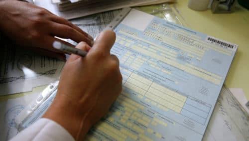 В течение какого времени нужно сдать больничный лист на работу